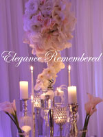 High Quality Silk Floral Centerpieces
