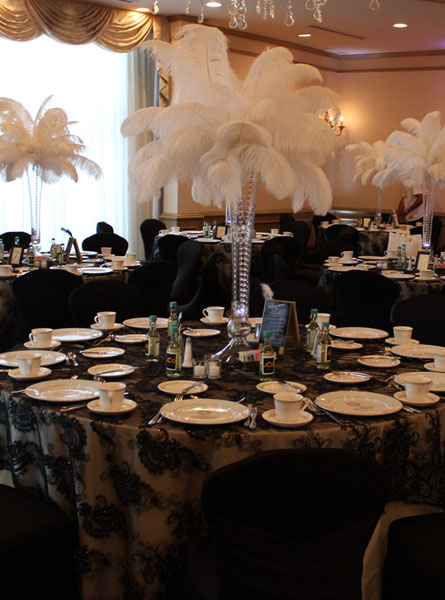 Elegance Remembered Llc Centerpiece Rentals